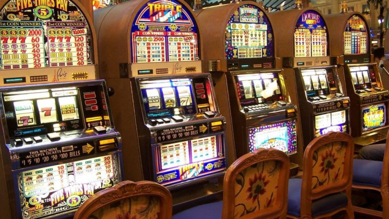Selecting Excellent Casino