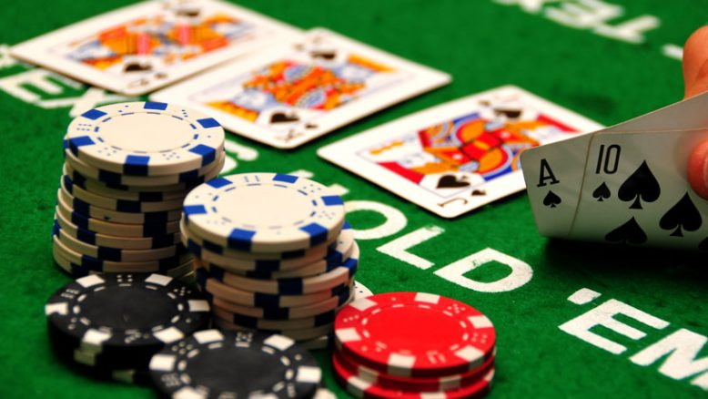 What The Experts Aren't Saying About Casino?