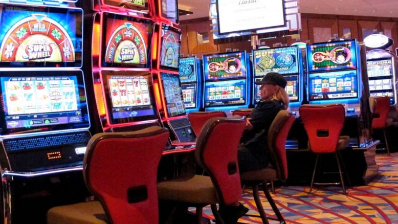 Three Suggestions That can Change How You Casino