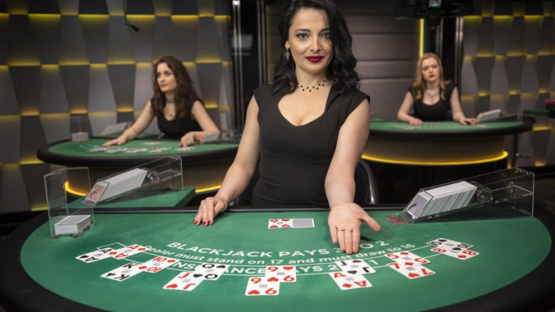 Learn How To Make Your Online Casino Look Like