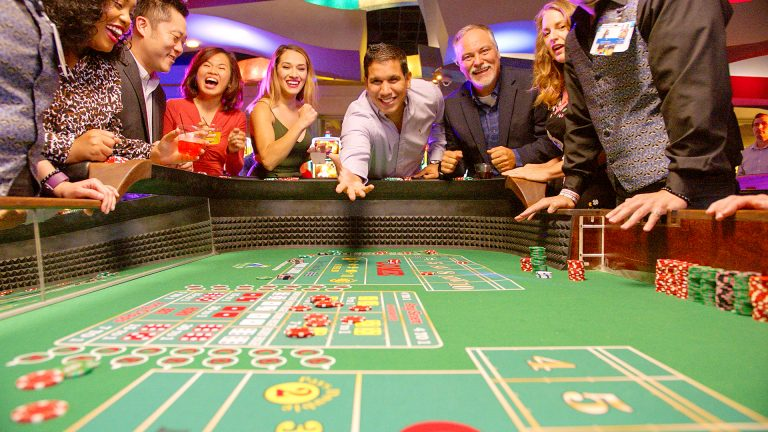 Top Casino Selections