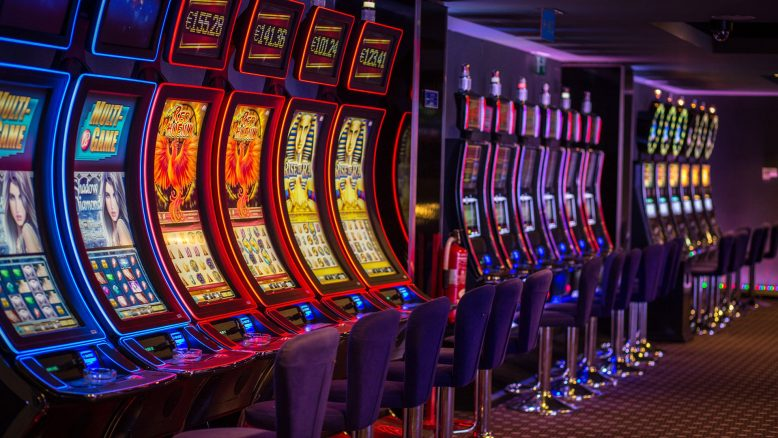 The Influence Of Casino On your Clients/Followers