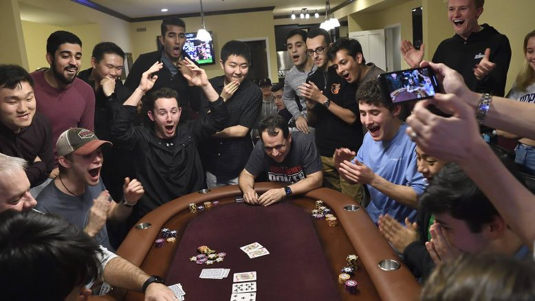 Eight Reasons Gambling Is A Waste Of Time