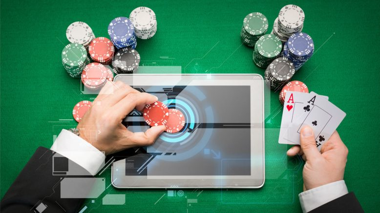 Are You Good At Casino Here's A Quick Quiz To seek out Out