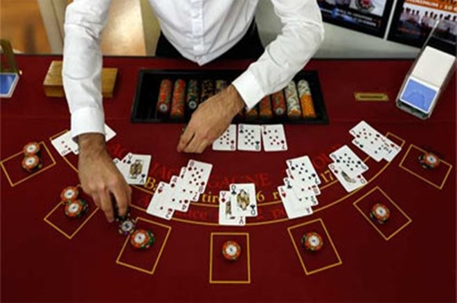Marriage And Online Casino Winning Have Extra