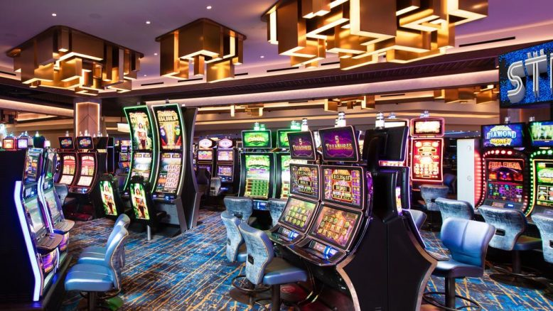 The Influence Of Online Casino In your Clients/Followers