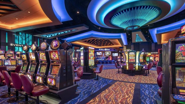 Casino Find Out How To Be Extra Productive?