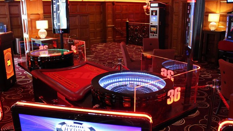 5 Classes About Casino It's Essential To Learn Before You Hit Forty