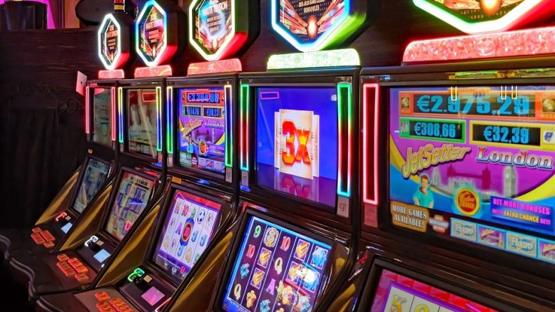 Casino Is Sure To Make An Influence In Your enterprise